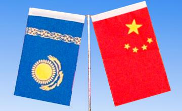 В Пекине состоялся торжественный прием по случаю Дня Независимости Казахстана