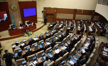 Қазақстан Еуропа қайта құру және даму банкінен 142 млн. доллар қарыз алады