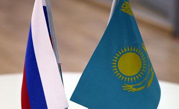 Совместные предприятия Казахстана и России наращивают производство природного урана
