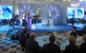 В Москве состоялось закрытие Года спорта и здорового образа жизни в странах СНГ
