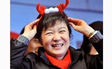 Оңтүстік Корея Президенті тұңғыш рет әйел адам болды