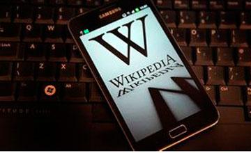 Казахстан поднялся на 75 место по количеству статей в Википедии