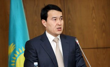Kazakhstan's population reached 17 million people - A.Smailov