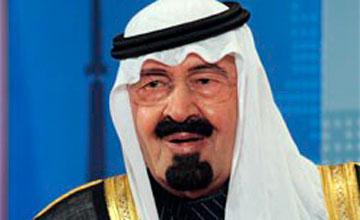 Сауд Арабиясы королінің  өкпесі қабынып, ауруханаға түсті