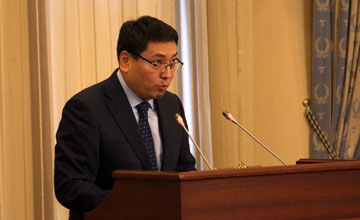 Kazakhstan's economic growth projected at 6-7.1% in 2014-2018