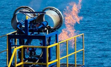 В Атырауской области на Тенгизе растут объемы добычи газа