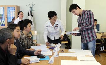 В Актау подведены итоги областной студенческой олимпиады