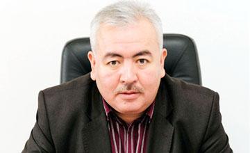 Еркин Жуасбек назначен директором Казахского государственного академического театра драмы им. М.Ауэзова
