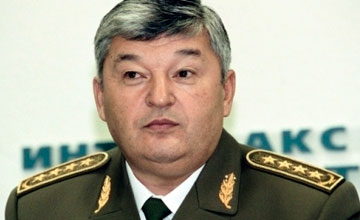 «KAZAKHSTAN-2050» STRATEGY: We must honorably see our duty defending homeland, boosting the country's defense, and justifying confidence of people - Army General, Senator Mukhtar Altynbaev