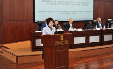 Казахстанские СМИ делают только хуже, когда сообщают о случаях суицида в стране - ЮНИСЕФ