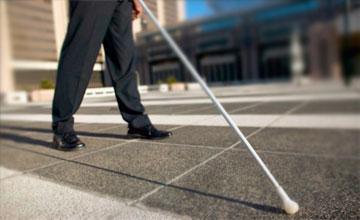 Обеспечить спецтехникой инвалидов по зрению предложено на семинаре в Минтруда и соцзащиты РК