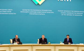 Президент РК поручил Правительству проработать вопрос создания исследовательского института сельского хозяйства