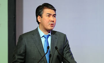 Almaty park of innovative technologies - home to 152 companies: Minister