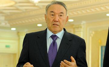 Еуразиялық экономикалық интеграция сатылап жүзеге асатын болады - ҚР Президенті