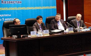Елбасы Н. Назарбаев қызметінің бірқатар қырларына ғылыми талдаулар жасалуы қажет -  Мемлекеттік хатшы