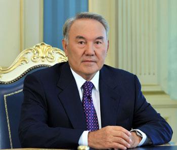Семь опор Нурсултана Назарбаева