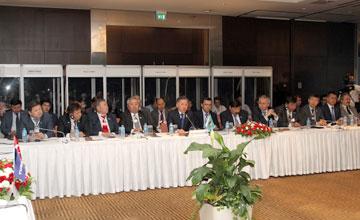 ТүркПА отырысында Анкара декларациясы қабылданды
