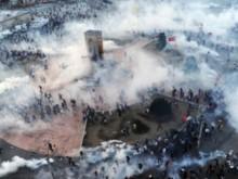 Түркия билігі Гези саябағы мәселесін референдум арқылы шешуді ұсынды