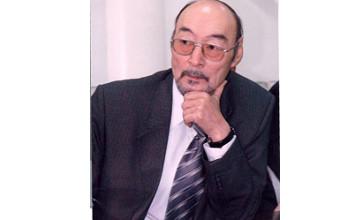 Ушел из жизни видный казахский писатель, публицист, кинодраматург и общественный деятель Сатимжан Санбаев