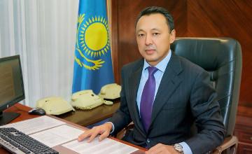 Sauat Mynbayev named as the new head of KazMunaiGas National Company