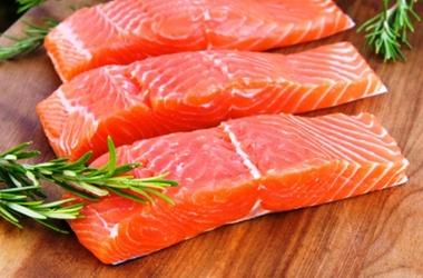 上半年我国渔业产品产量略有增加