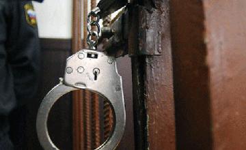 В Шымкенте задержан криминальный авторитет, которого искали два года