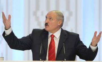 Президент Беларуси подверг критике представителей российской прессы