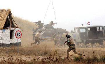 НАТО сарапшылары қазақстандық әскерилерді жоғары бағалады