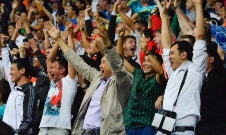 Еуропа Лигасындағы «Шахтердің» ойындарына кіру билеті 1500-ден 5000 теңгеге дейін болады
