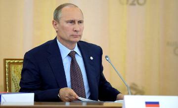 G20 елдері ішіндегі жұмыссыздық деңгейі дағдарысқа дейінгі көрсеткіштен де жоғары болып тұр - В.Путин