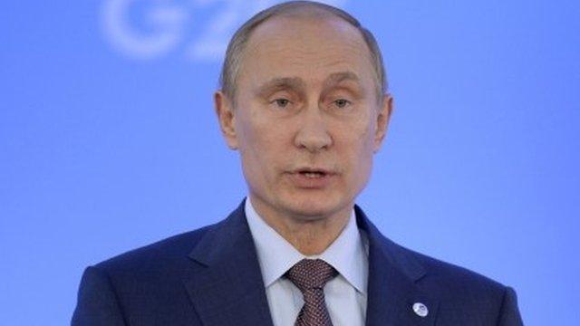 G20 Саммиті қорытындысымен «Жиырмалық тобы» көшбасшыларының Санкт-Петербор декларациясы қабылданды