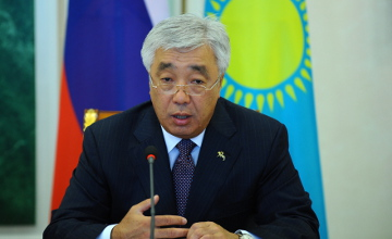 Kazakhstan and Russia will sign Treaty on good-neighborliness and alliance in XXI Cent.