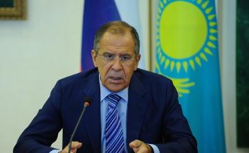 Нұрсұлтан Назарбаев G20 саммитіне қатысушыларға еуразиялық кеңістіктегі ықпалдастық үдерістерді жақсырақ түсінуге көмектесті - РФ СІМ басшысы