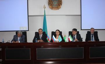 Татарские ученые готовы сотрудничать с казахстанскими нефтяниками - энергетический форум в Актау