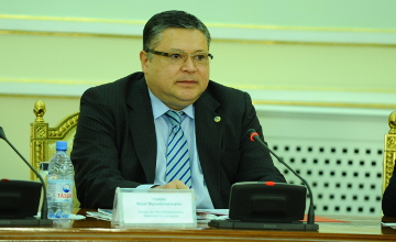 Kazakhstan to host Congress of Historians in October 2013