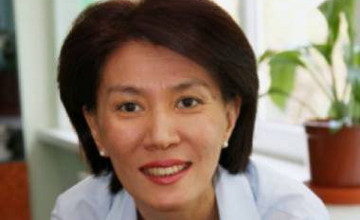 З.Шаукенова: Досрочные выборы - политически зрелый шаг для Казахстана
