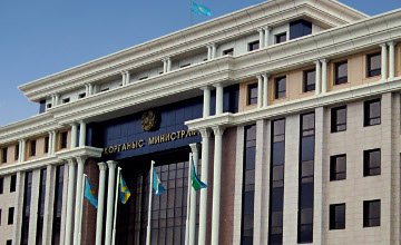 99% of the army will involve professionals on contract by 2016 - Defence Ministry of Kazakhstan