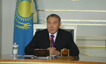 98% of Kazakhstanis support all initiatives, instructions of President Nazarbayev