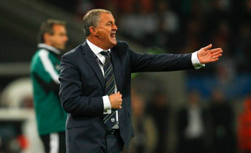 Republic of Ireland have all to play for against Kazakhstan - Noel King