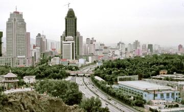 В Урумчи подписано соглашение о сотрудничестве между информационным агентством «Казинформ» и сайтом «Тяньшаньнет»