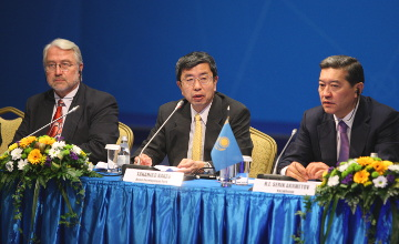 ADB ready to help Kazakhstan join world's top 30 competitive countries