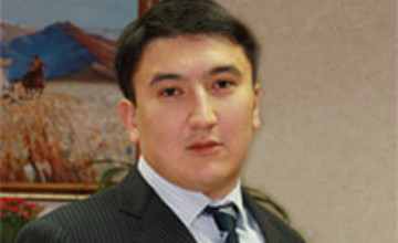 Вице-министром нефти и газа РК назначен Магзум Мирзагалиев