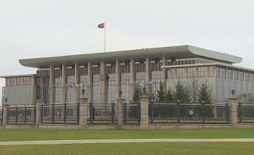 Президент Казахстана: Турцию и Сирию надо брать в Таможенный союз