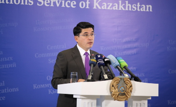Kazakh Government to review implementation of President's instructions
