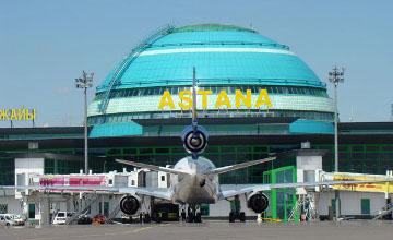 «Astana-Parıj-Astana» baǵytyndaǵy reıs 2015 jyldyń 29 naýryzynda ashylady