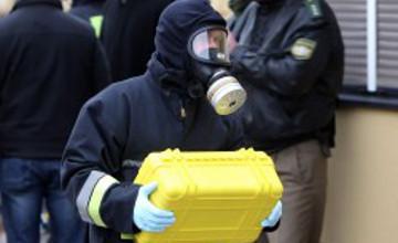 Ресей Сирияға химиялық қаруды жоюға 2 млн доллар бермек