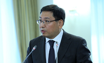 Kazakh government develops a plan to implement President's instructions