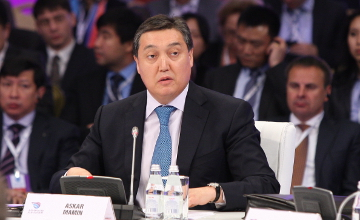 Kazakhstan sets the task of being 40th in World Bank LPI