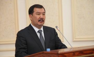 Казахстан и Италия планируют подписать договор о правовой помощи по уголовным делам и по экстрадиции преступников