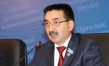 Affordable housing needed instead of luxury homes - Deputy Akhmetbekov